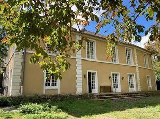 Annonce location Maison avec terrasse orgeval
