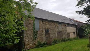 Annonce vente Maison avec grange saint-jean-le-blanc