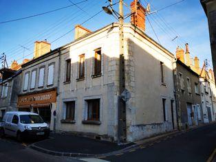 Annonce vente Maison issoudun