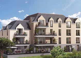 Annonce vente Appartement avec terrasse montbazon