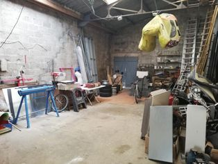 Annonce location Local commercial saint-martin-boulogne