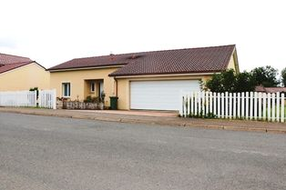 Annonce location Maison charly-oradour