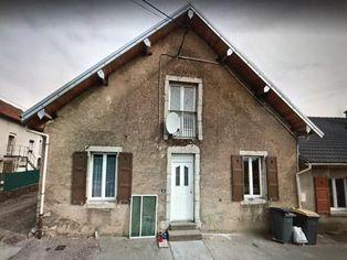 Annonce vente Maison loulans-verchamp