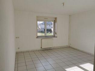 Annonce location Appartement en duplex vittel