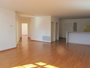 Annonce vente Appartement avec cave mirecourt