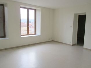 Annonce location Appartement mirecourt