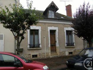 Annonce vente Maison avec grenier saint-pierre-le-moûtier