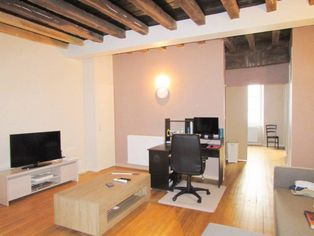 Annonce location Appartement avec cave cluny