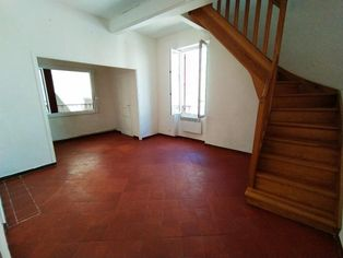 Annonce location Appartement en duplex saint-chinian