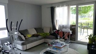 Annonce location Appartement meyzieu