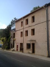 Annonce vente Maison avec terrasse saint-andré-de-majencoules