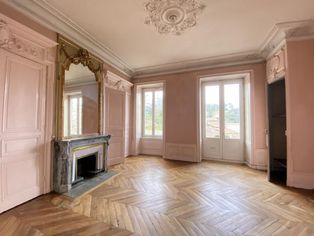 Annonce vente Appartement lumineux annonay