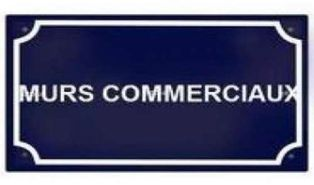 Annonce vente Local commercial clermont-ferrand