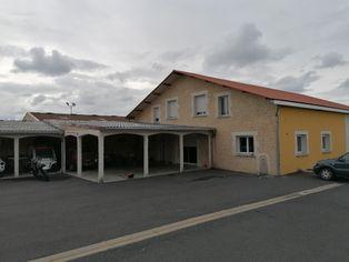 Annonce vente Maison pont-du-château