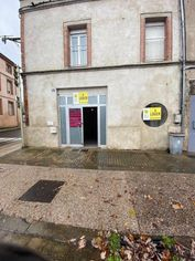 Annonce location Local commercial arthès