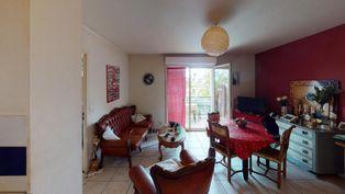 Annonce vente Appartement avec terrasse saint-juéry