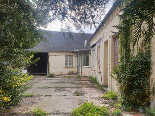 Annonce vente Maison avec grange maignelay-montigny