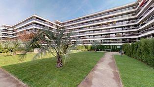 Annonce vente Appartement avec parking le chesnay-rocquencourt