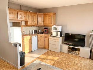Annonce location Appartement avec parking le chesnay-rocquencourt