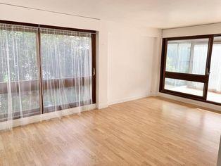 Annonce location Appartement avec jardin le chesnay-rocquencourt