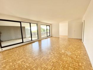 Annonce vente Appartement avec terrasse le chesnay-rocquencourt