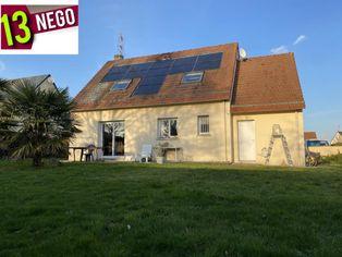 Annonce vente Maison avec garage hermanville-sur-mer