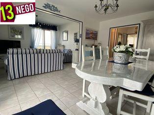 Annonce vente Appartement avec garage lion-sur-mer