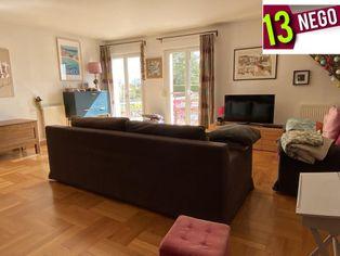 Annonce vente Appartement avec cuisine aménagée hermanville-sur-mer