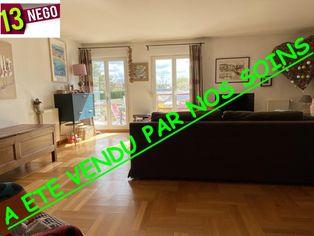 Annonce vente Appartement hermanville-sur-mer