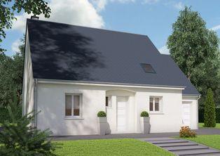Annonce vente Maison avec garage val d'erdre-auxence