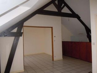 Annonce location Appartement montreuil-bellay