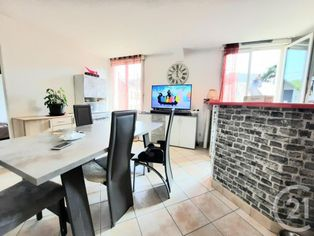 Annonce location Appartement bolbec