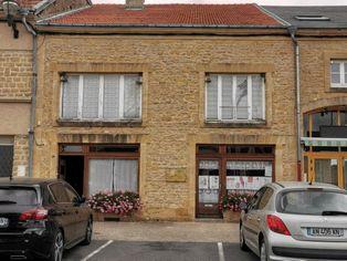 Annonce vente Maison avec garage douzy