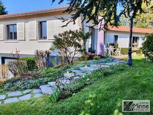 Annonce vente Maison avec garage saint-saulve