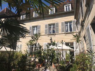 Annonce vente Hotel compiègne