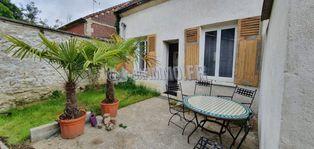 Annonce vente Maison avec terrasse laigneville