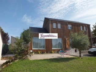 Annonce vente Maison avec terrasse bussy