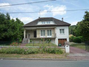 Annonce location Maison avec terrasse salency