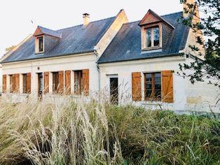Annonce vente Maison caisnes