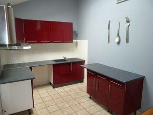 Annonce location Appartement avec cuisine aménagée dombasle-sur-meurthe