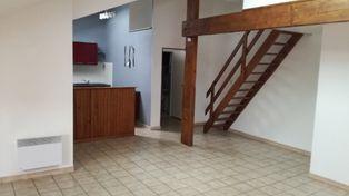 Annonce location Appartement dombasle-sur-meurthe