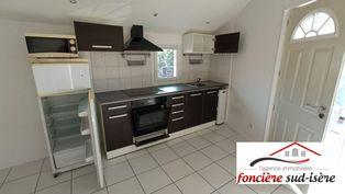 Annonce location Appartement avec cuisine équipée brié-et-angonnes