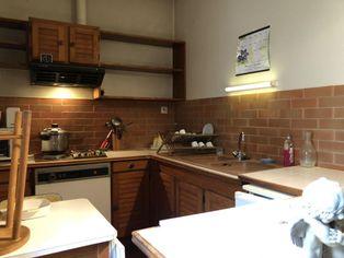 Annonce vente Appartement avec garage montpon-ménestérol