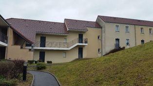 Annonce vente Appartement avec terrasse varennes-vauzelles