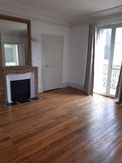 Annonce location Appartement avec parking nevers