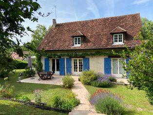 Annonce vente Maison montigny-aux-amognes