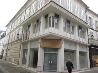 Annonce vente Local commercial nevers
