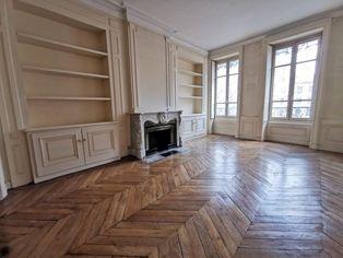 Annonce vente Appartement avec cheminée lyon