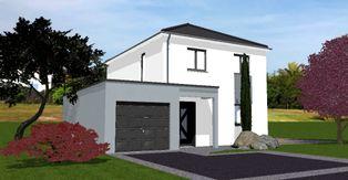 Annonce vente Maison avec garage besançon