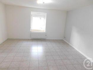 Annonce vente Appartement beaucourt